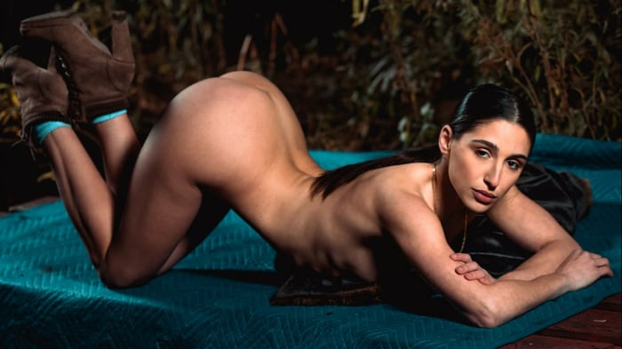 Abella Danger in You Will Regret This Scene 4
