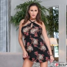 Ashley Adams in 'Meet The Nudists Part 2'